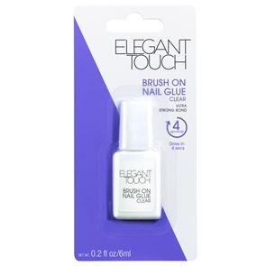 Brush on Nail Glue 6ml