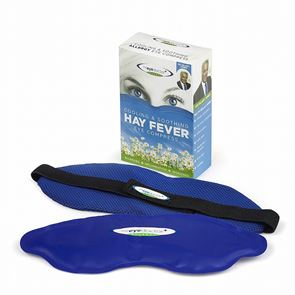 Hayfever - Cooling & Soothing Eye Compress