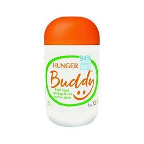 Hunger Buddy Capsules 40