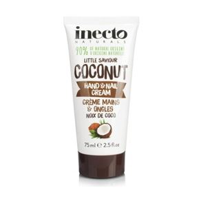 Natural Coconut Nail and Hand Cream 75ml