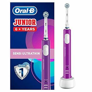 Oral B Junior 6+ Electric Toothbrush