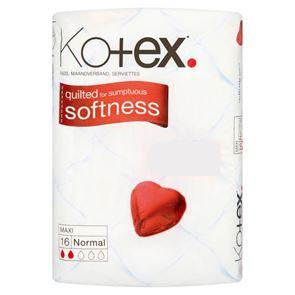 Kotex Maxi Normal 16