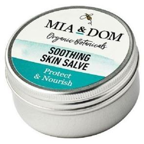 Mia & Dom Organic Soothing Skin Salve 50ml
