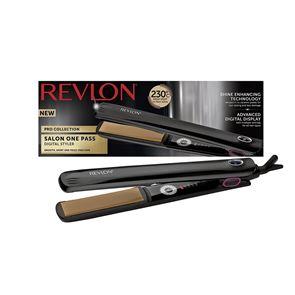 Revlon PRO Collection One Pass Digital Styler Hair Straightener RVST2167