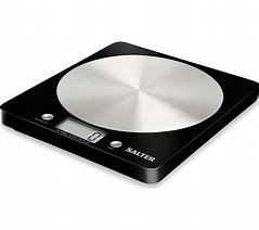 Salter Digital Kitchen Scale