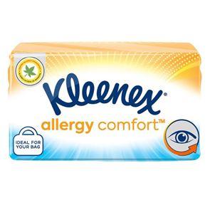 Allergy Comfort Tissues 50