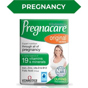 Pregnacare Original Tablets