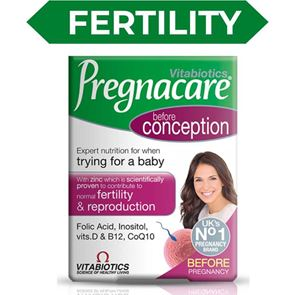 Pregnacare Conception Tablets 30